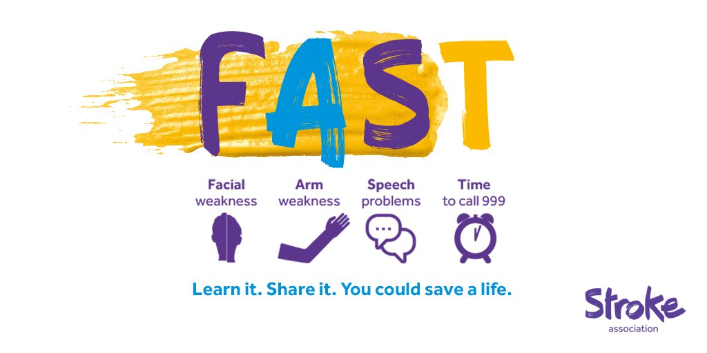 FAST Stroke Association