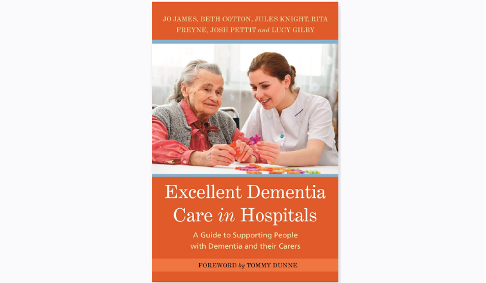 Excellent dementia care in hospitals