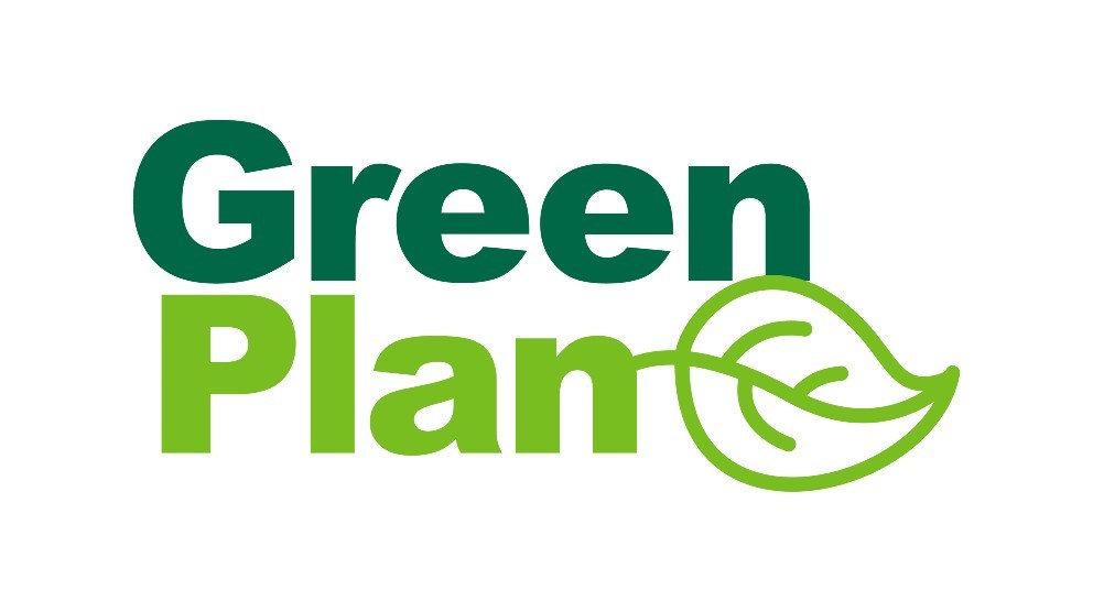 green plan logo