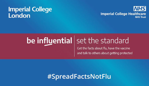 Flu expert video series produced in partnership with Imperial College London as part of the Imperial College Academic Health Science Centre.